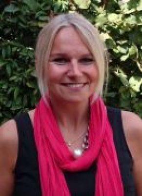 Catherine Rutland, Stellvertretende Schulleiterin
